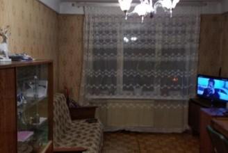 Искровский пр-кт, 29 - м. Улица Дыбенко