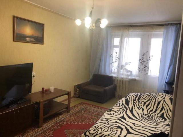 Продажа 1 к. квартиры г Зеленогорск, ул. Комсомольская, 6 - фото 1 из 4