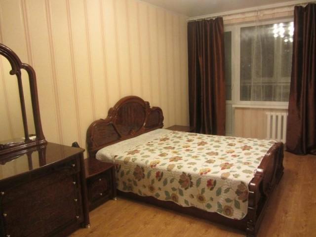Аренда комнаты ул. Лобачевского, 78 - фото 1 из 7