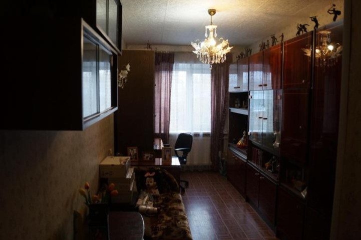 Продажа 3х к. квартиры ул. Кронштадтская, 4 - фото 4 из 6