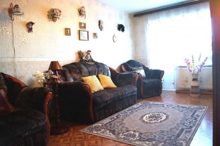 Продажа 3х к. квартиры ул. Кронштадтская, 4 - фото 5 из 6
