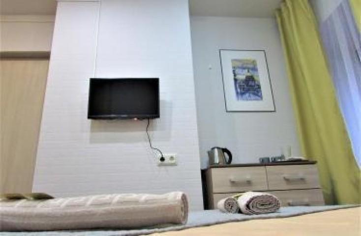 Аренда комнаты ул. Боровая, 26 - фото 2 из 4