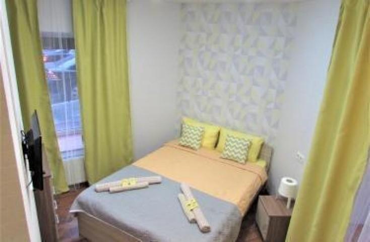 Аренда комнаты ул. Боровая, 26 - фото 1 из 4