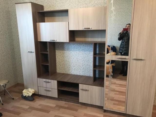 Аренда 1 к. квартиры ул. Бабушкина, 84 корп. 1 - фото 2 из 4