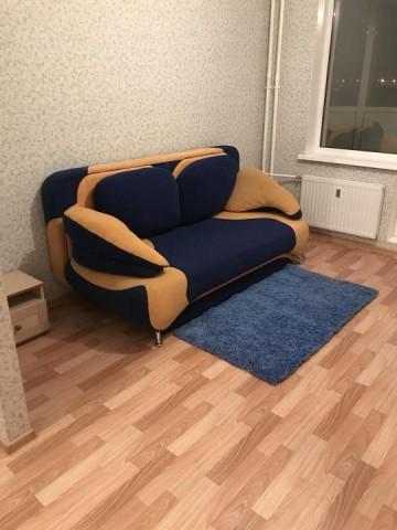 Аренда 1 к. квартиры ул. Бабушкина, 84 корп. 1 - фото 1 из 4