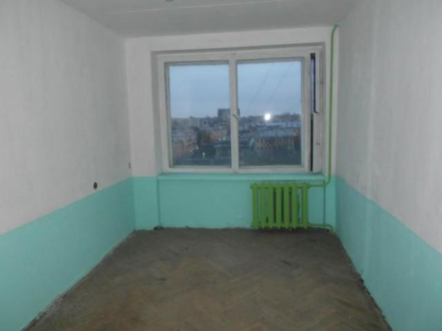 Продажа 2х к. квартиры ул. Большая Пороховская, 26 - фото 2 из 4