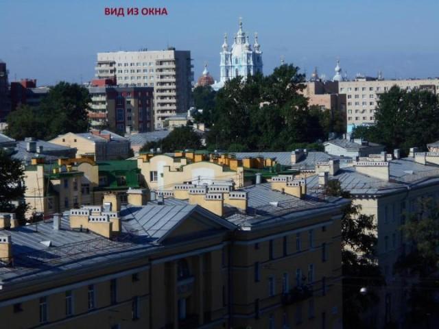 Продажа 2х к. квартиры ул. Большая Пороховская, 26 - фото 4 из 4