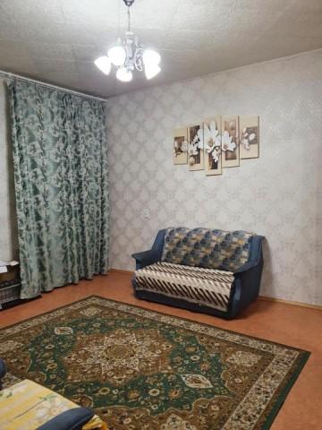 Аренда комнаты пер Джамбула, 96 - фото 1 из 4