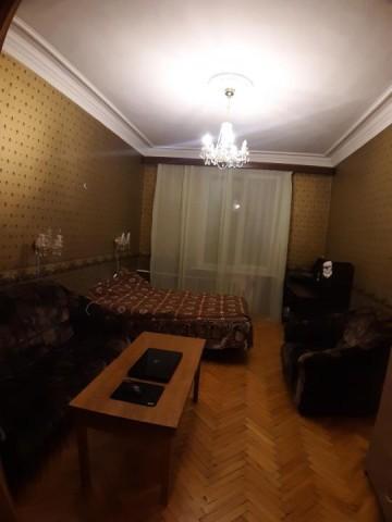 Аренда комнаты Скобелевский пр-кт, 17 - фото 1 из 4