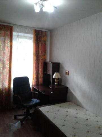 Аренда комнаты ул. Цюрупы, 12 корп. 2 - фото 1 из 5