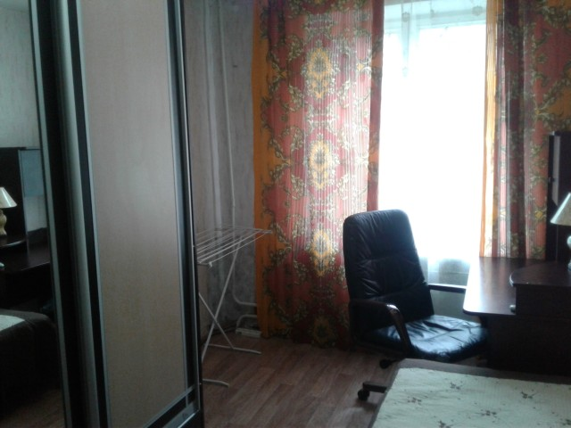 Аренда комнаты ул. Цюрупы, 12 корп. 2 - фото 3 из 5