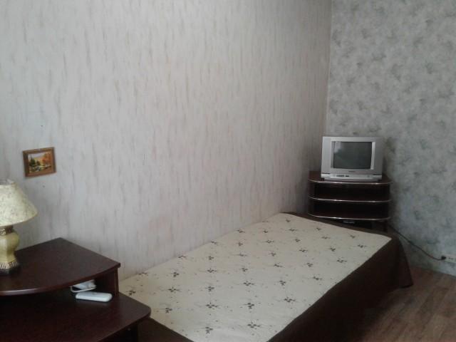 Аренда комнаты ул. Цюрупы, 12 корп. 2 - фото 4 из 5