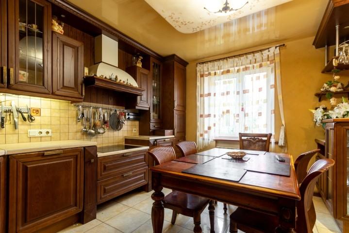Продажа 3х к. квартиры ул. Гаккелевская, 18 корп. 3 - фото 1 из 10