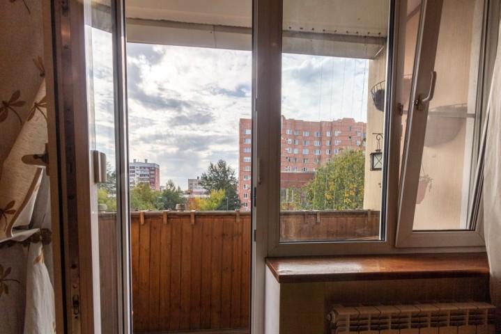 Продажа 3х к. квартиры ул. Гаккелевская, 18 корп. 3 - фото 7 из 10