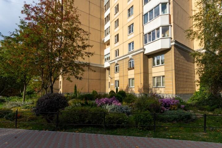Продажа 3х к. квартиры ул. Гаккелевская, 18 корп. 3 - фото 9 из 10