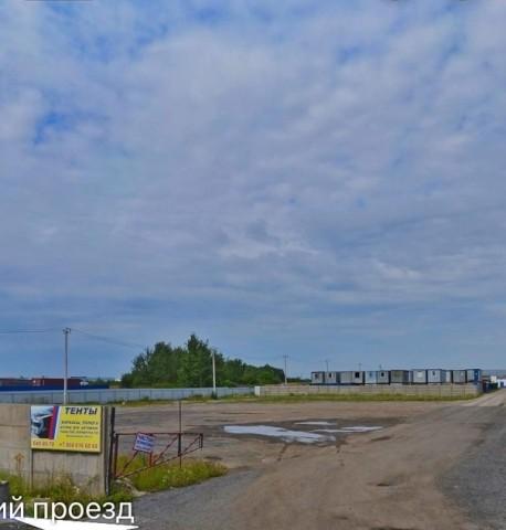 Аренда участки Московское шоссе - фото 2 из 3