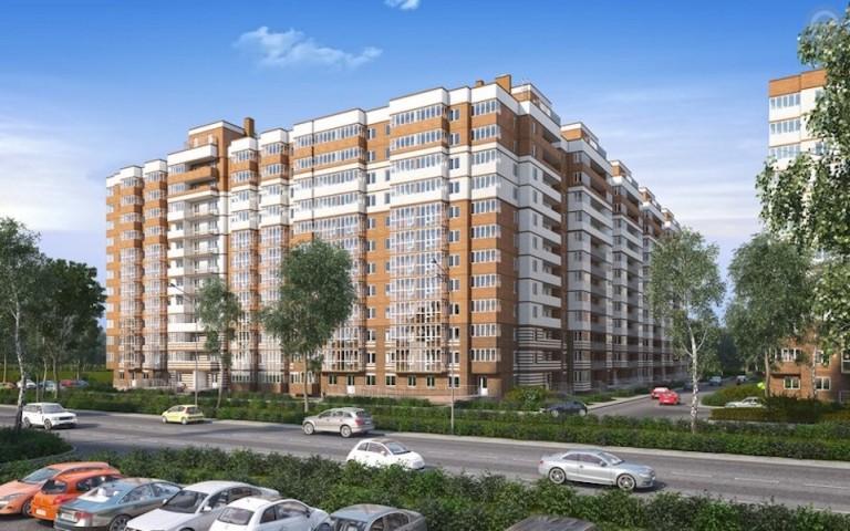 Продажа 2х к. квартиры гп Янино-1, ул. Голландская - фото 3 из 3