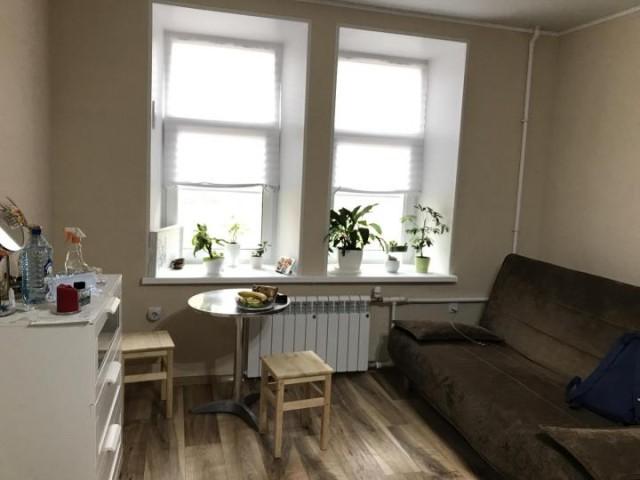 Продажа комнаты Угловой пер, 3 - фото 2 из 4