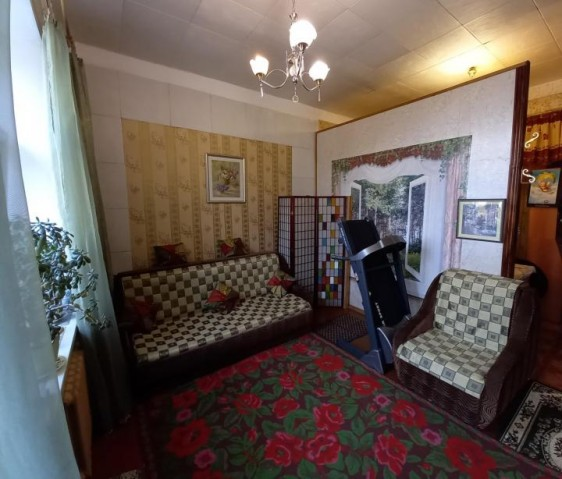 Продажа комнаты пр-кт Стачек, 67 корп. 3 - фото 3 из 5
