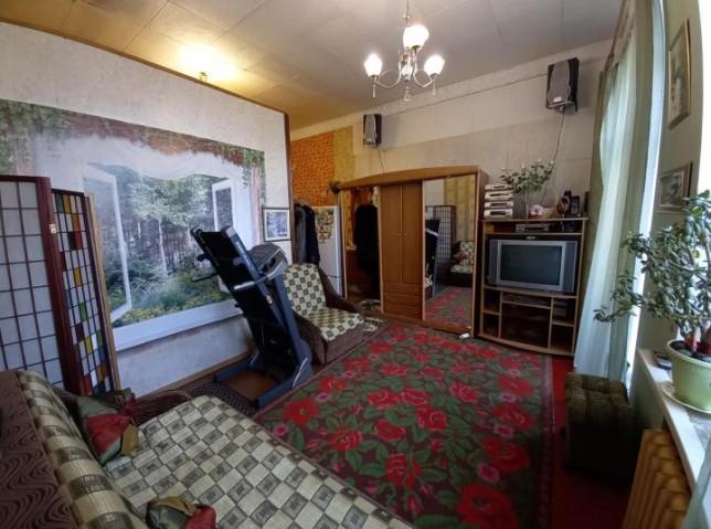Продажа комнаты пр-кт Стачек, 67 корп. 3 - фото 4 из 5