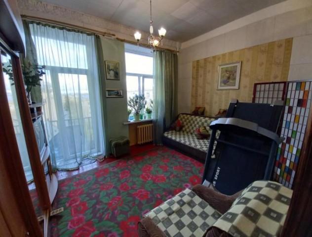 Продажа комнаты пр-кт Стачек, 67 корп. 3 - фото 1 из 5