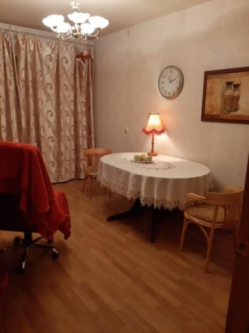 Продажа 3х к. квартиры ул. Ивана Фомина, 7 - фото 1 из 5