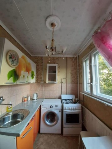 Продажа 3х к. квартиры ул. Ивана Фомина, 7 - фото 4 из 5