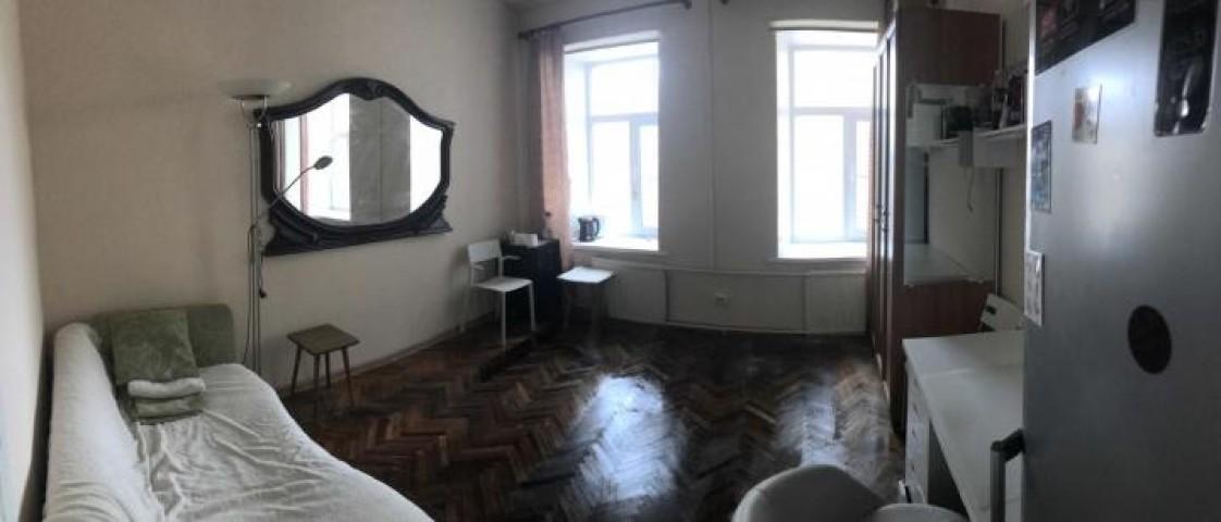 Аренда комнаты ул. Гончарная, 14 - фото 3 из 4