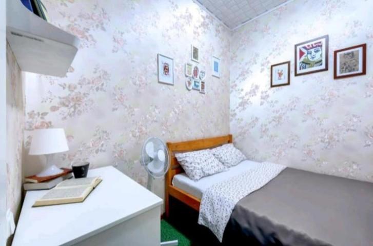 Аренда комнаты Кузнечный пер, 2 - фото 1 из 3