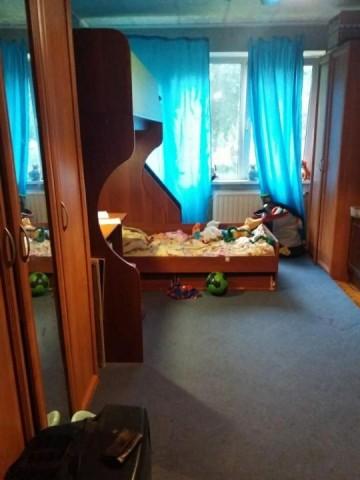 Продажа 3х к. квартиры аллея Котельникова, 5 - фото 1 из 4