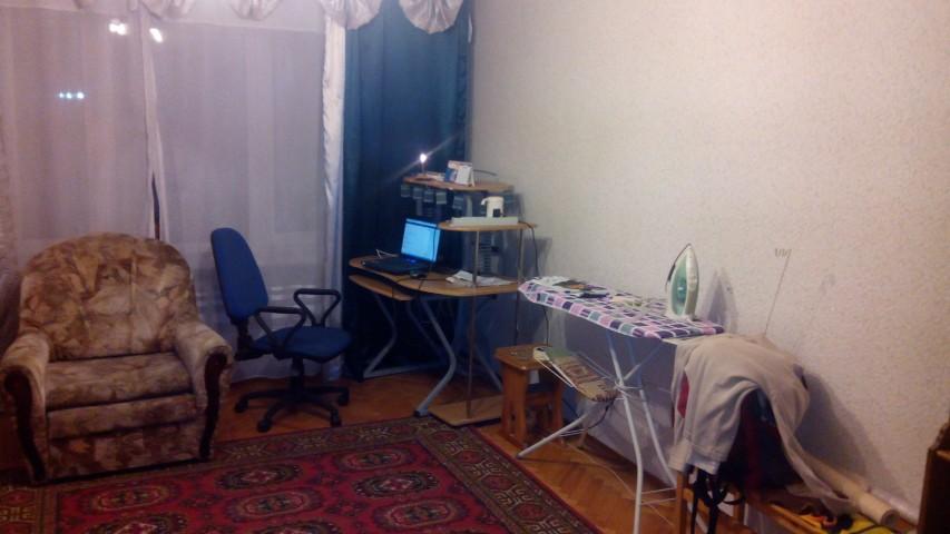 Аренда 1 к. квартиры ул. Криворожская - фото 2 из 10