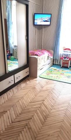 Продажа комнаты Октябрьская наб, 74 корп. 2 - фото 3 из 5