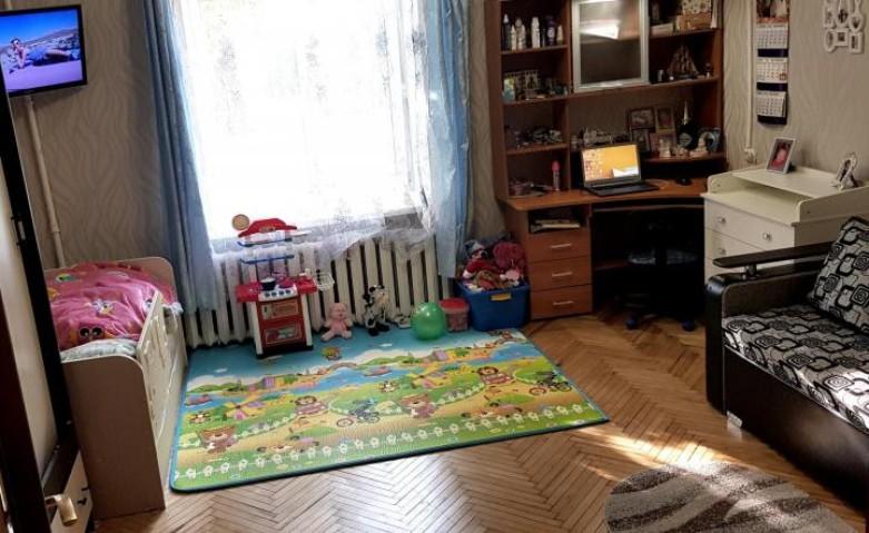 Продажа комнаты Октябрьская наб, 74 корп. 2 - фото 1 из 5