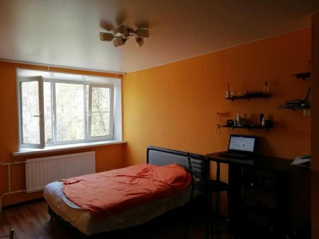 Продажа комнаты Искровский пр-кт, 6 корп. 2 - фото 1 из 5