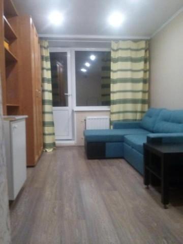 Продажа комнаты ул. Композиторов, 24 корп. 1 - фото 1 из 4