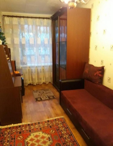 Продажа комнаты Пискарёвский пр-кт, 145 корп. 2 - фото 2 из 4