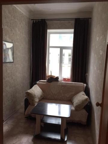 Продажа комнаты ул. Кирочная, 23 - фото 3 из 5