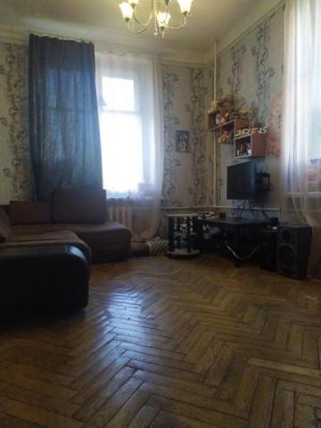 Продажа комнаты шоссе Революции, 18 - фото 1 из 4