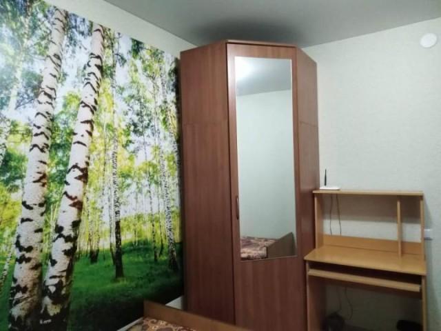 Аренда комнаты ул. Новорязанская, 32 - фото 6 из 6