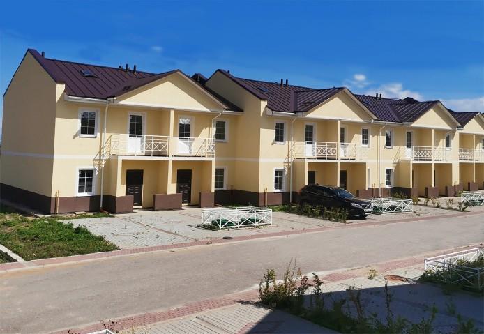Продажа дома деревня Верхние Венки, ул. Мельничная, 2 - фото 3 из 7