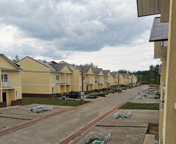 Продажа дома деревня Верхние Венки, ул. Мельничная, 2 - фото 6 из 7