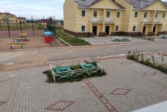 деревня Верхние Венки, ул. Мельничная, 66