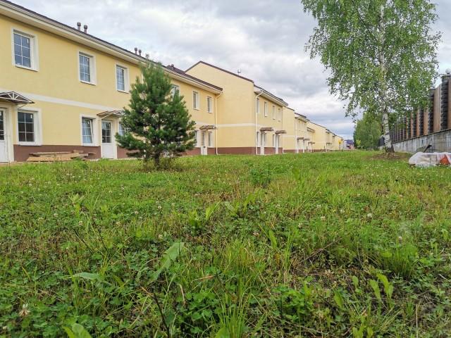 Продажа дома деревня Верхние Венки, ул. Мельничная, 66 - фото 4 из 7