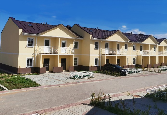Продажа дома деревня Верхние Венки, ул. Мельничная, 60 - фото 3 из 10