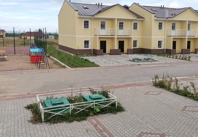 Продажа дома деревня Верхние Венки, ул. Мельничная, 60 - фото 1 из 10