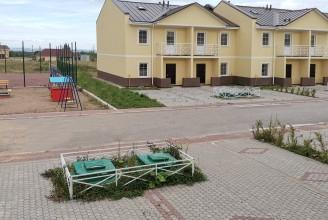 деревня Верхние Венки, ул. Мельничная, 60