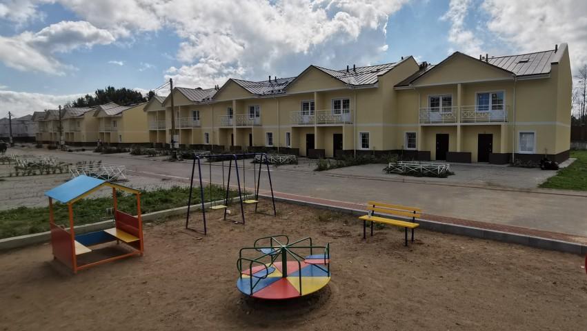 Продажа дома деревня Верхние Венки, ул. Мельничная, 60 - фото 6 из 10