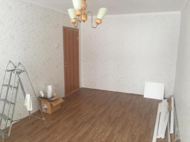 Продажа комнаты ул. Нарвская, 12 - фото 1 из 3