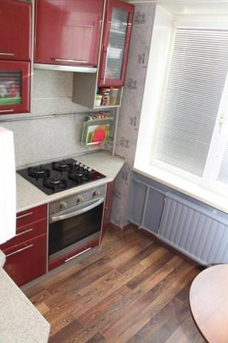 Продажа 4х к. квартиры ул. Черкасова, 8 корп. 4 - фото 1 из 8