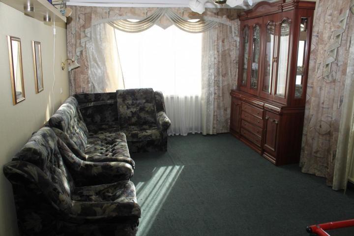 Продажа 4х к. квартиры ул. Черкасова, 8 корп. 4 - фото 4 из 8